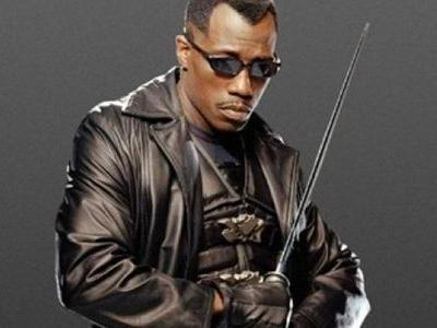 Wesley Snipes Joins the 'Dolemite Is My Name' Cast Alongside Eddie Murphy