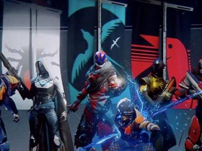 Destiny 2 Double XP Weekend Coming Next Week, Must be Playing With a Clan Member