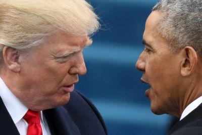 'Why no action?': Trump slams Obama administration for its handling of Russia's election meddling