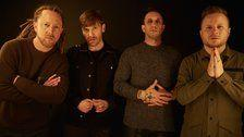 Shinedown Aims Rock's Revealing Light At Depression And Mental Health