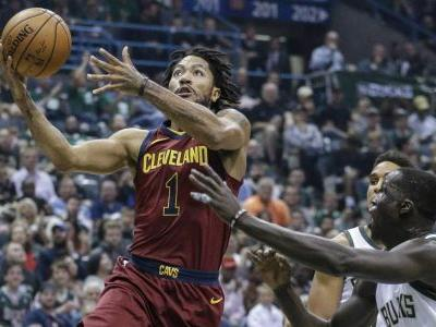 Cavs' Rose out at least 2 more weeks with ankle injury