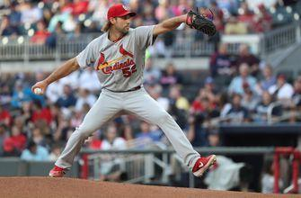 Cardinals can't keep offense flowing in 4-0 loss to Braves