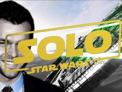 Solo: A Star Wars Story Trailer Likely Coming This Week
