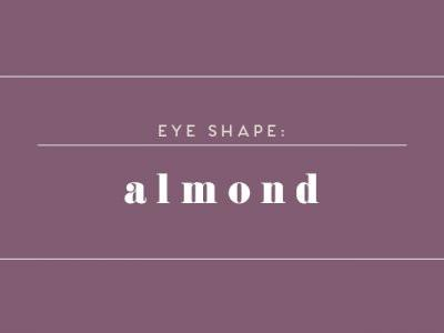 How to Apply Eye Makeup for Your Eye Shape: A Guide