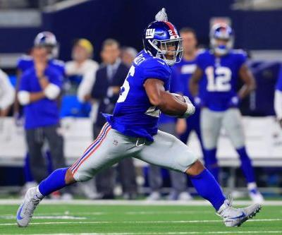New York Giants Vs. Houston Texans Live Stream: How To Watch NFL Week 3 For Free