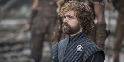 New Game Of Thrones Photo May Hint At The Tyrion Twist We've Been Waiting For