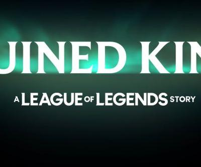 Ruined King is the first indie League of Legends spinoff