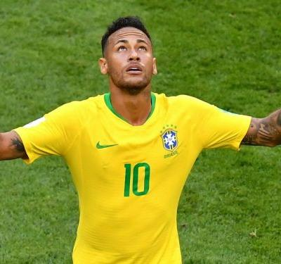 Neymar can still become best in the world, says Baptista