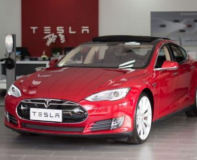 WSJ: Tesla to set up a factory in Shanghai