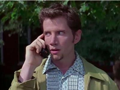 Jamie Kennedy Looks Back at Scream 2 and Randy's Death