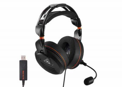 New Turtle Beach Elite Pro PC Edition Headset Now Available For $170