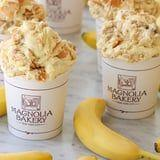 Surprise! Magnolia Bakery Just Released Gluten-Free Banana Pudding