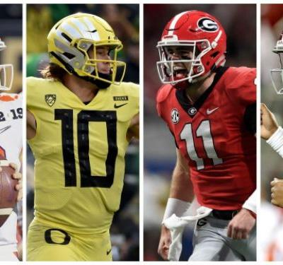College football rankings: Clemson, Alabama lead our preseason Top 25 for 2019