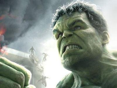 Marvel's Kevin Feige Addresses Hulk Solo Movie Possibility