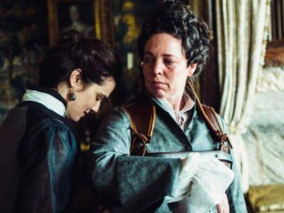 'The Favourite' and 'Roma' Top 2018 Online Film Critics Society Nominations