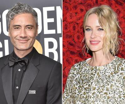 Venice Film Festival jury includes Taika Waititi and Naomi Watts