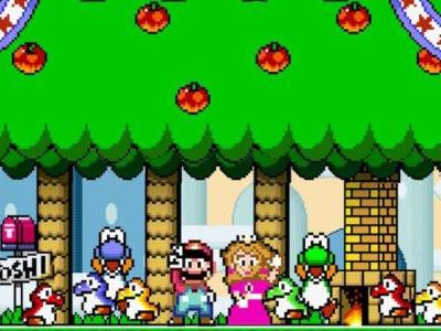The 10 Best 2D Super Mario Games, Officially Ranked | Game Rant