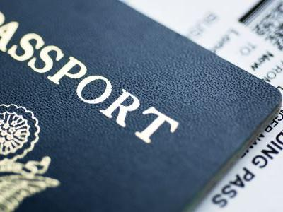 9 states will require passports for domestic flights within the United States