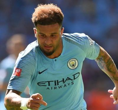 Walker had no doubts over early Man City return