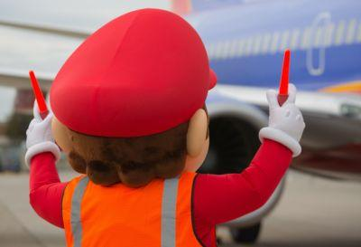 Nintendo Shipped Switch Consoles By Airplane To Meet Demand ASAP