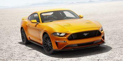 The 2018 Ford Mustang Kills The V6 But Gets Magnetic Ride