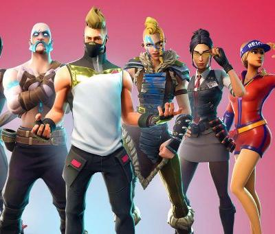 Battle Royalers have spent a cool $1 billion on Fortnite's in-game purchases