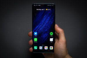 Latest Huawei smartphone sales forecast looks extremely positive