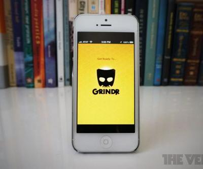 Grindr exposed its users' HIV statuses to two other companies