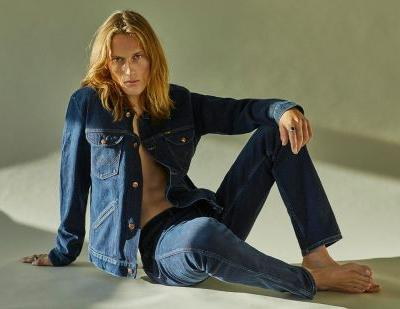 Wrangler to launch first foam-dyed denim collection this summer