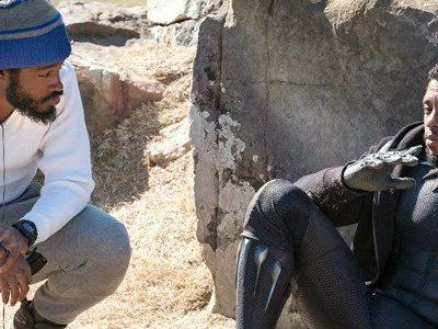 Ryan Coogler Isn't Confirmed For 'Black Panther 2' Yet, But Marvel is Working On It