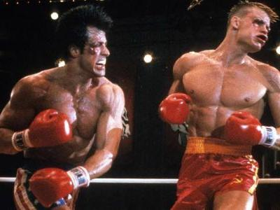 Sylvester Stallone Explains Why He Cast Dolph Lundgren in Rocky IV