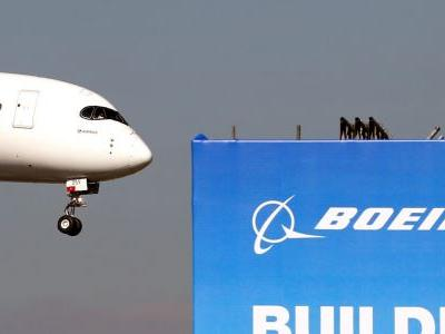 The tariff fight over the world's biggest plane makers is heating up after the US claimed Boeing's rival Airbus was given 'market-distorting subsidies'