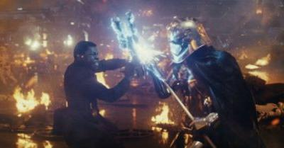 'Star Wars: The Last Jedi' - What Did You Think?