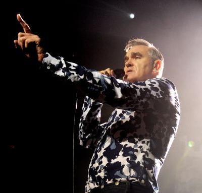 "Morrissey Further Defends Harvey Weinstein And Kevin Spacey: ""Just A Pathetic Attempt At Courtship"""