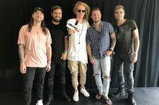 We the Kings Mark 10-Year Anniversary With Nostalgic Album: Interview
