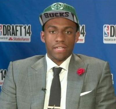 Bucks make Jabari Parker unrestricted free agent