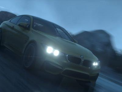 Driveclub's Upcoming Delisting is Due to Licensing Reasons - Former Director