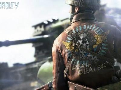 Battlefield V Battle Royale Being Developed By Burnout Studio Criterion, New Details Released