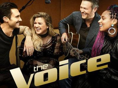 The Voice Season 14 Just Announced Its Big Winner