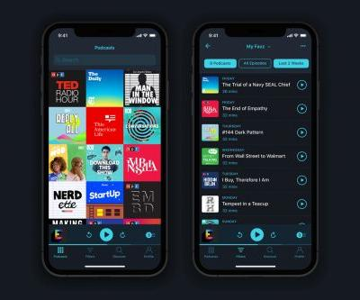 Pocket Casts is making its podcast app free and launching a subscription service