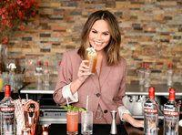 When Chrissy Teigen Isn't At The Met Gala, She Just Wants To Watch 'Really Bad Television'