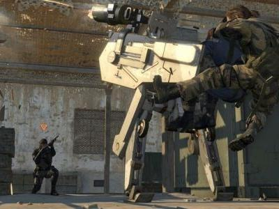 May's free Xbox Games with Gold feature Metal Gear Solid V: The Phantom Pain and Vanquish