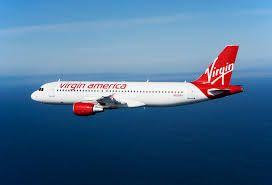 Virgin America won the title of World's Best Domestic Airline