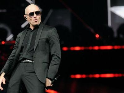 Pitbull Is Going to Save the Environment, Thank God