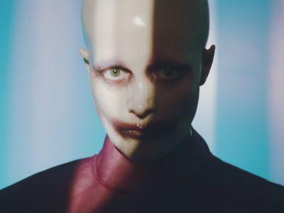 "Fever Ray - ""To The Moon And Back"" Video"