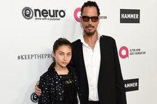 Watch Chris Cornell's Daughter Sing for Her Father and Chester Bennington