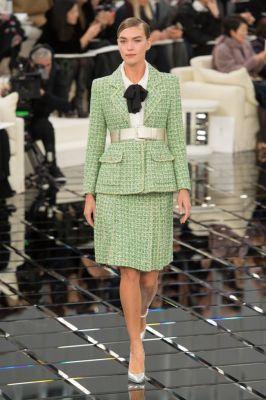 See Every Dreamy Look From Chanel's Haute Couture Show in Paris