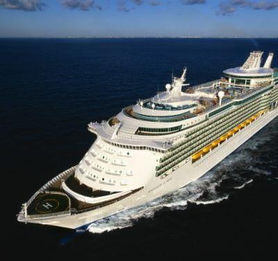 Bungee trampolines, surf simulators and escape rooms: Royal Caribbean spends $120M on cruise ship for millennials