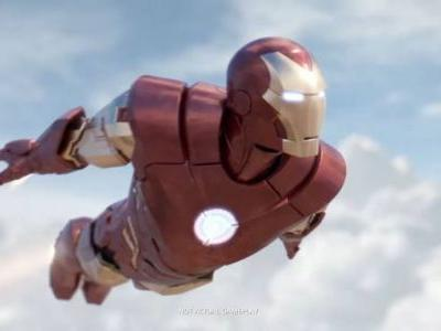 Iron Man VR pushed back to spring, capping off a week of big game delays