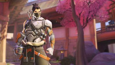 Overwatch players on PS4 and Xbox One are finally getting a report button in the next patch